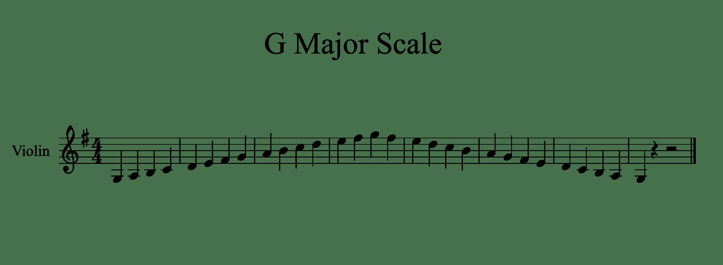 E major chord on