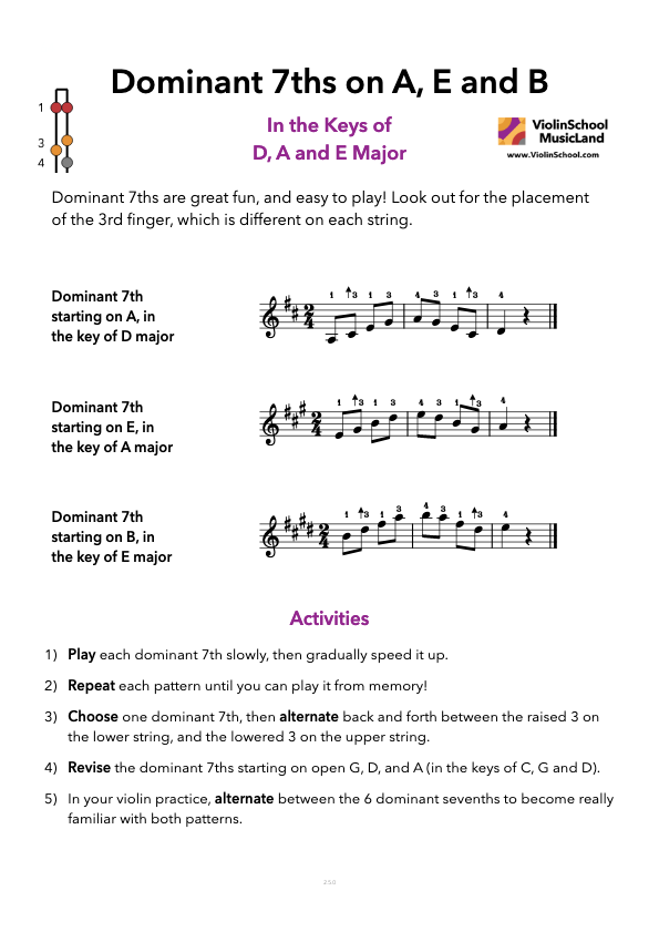 https://www.violinschool.com/wp-content/uploads/2021/02/Dominant-7ths-on-A-E-and-B-Course-C-2.5.0-ViolinSchool.pdf