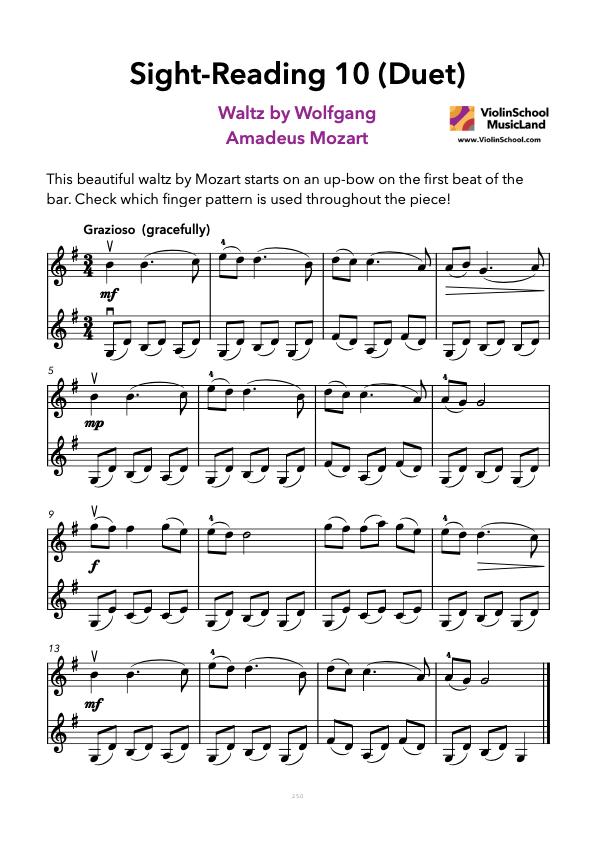 https://www.violinschool.com/wp-content/uploads/2021/02/Sight-Reading-10-Duet-Waltz-by-Mozart-Course-C-2.5.0-ViolinSchool.pdf