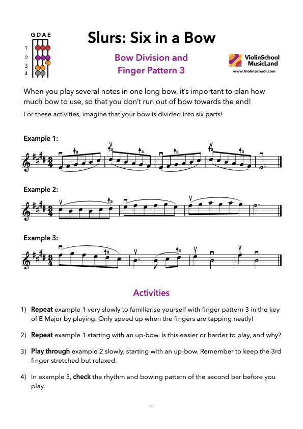 https://www.violinschool.com/wp-content/uploads/2021/02/Slurs-Six-in-a-Bow-Course-C-2.5.0-ViolinSchool.pdf
