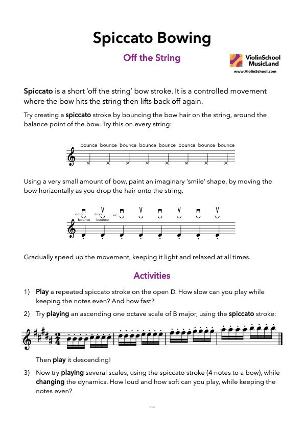 https://www.violinschool.com/wp-content/uploads/2021/02/Spiccato-Bowing-Course-C-2.5.0-ViolinSchool.pdf