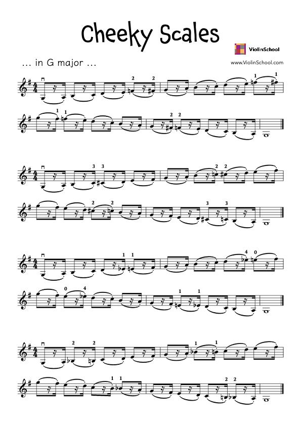 https://www.violinschool.com/wp-content/uploads/2021/03/Cheeky-Scales-in-G-major-v1.0.0-ViolinSchool.pdf