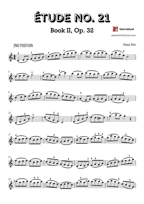 https://www.violinschool.com/wp-content/uploads/2021/03/Sitt-Étude-No.-21-in-2nd-Pos-Score-1.0.0-ViolinSchool.pdf
